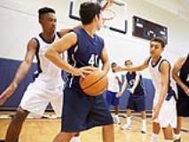 Basketball 101: Positional Breakdown