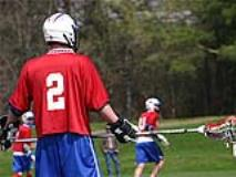 Drill of the Week: Defensive Lacrosse Drill for Kids