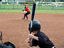 World Series Baseball Drill for Kids