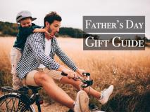 ACTIVE Father's Day Gift Guide