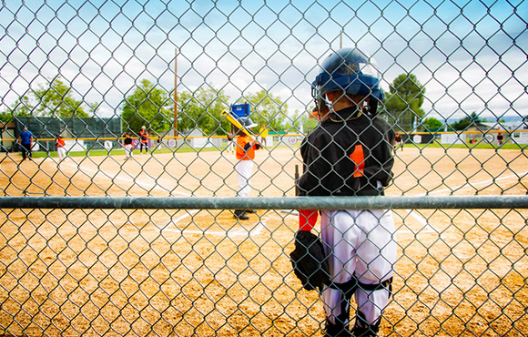 10 Rules to Keep Kids Active