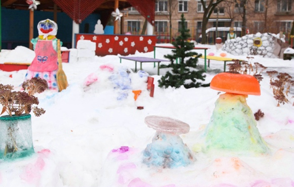 10 Cool Creative Winter Activities For Your Family Activekids