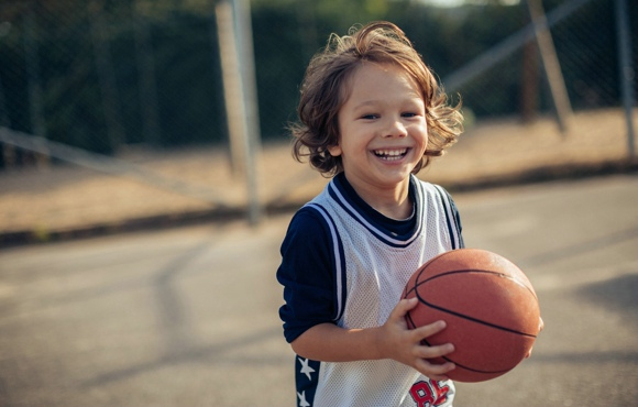 11 Fun Basketball Games for Kids Besides H-O-R-S-E | ACTIVEkids