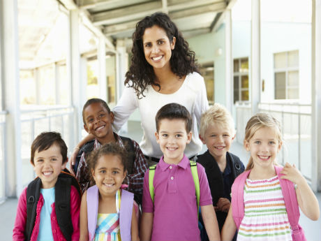 12 Essential Questions to Ask Your Child's New Teacher