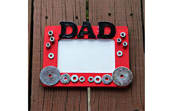 13 Diy Father S Day Crafts For Kids Activekids