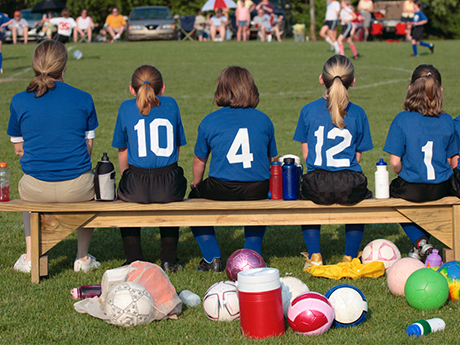 13 Hacks Every Sports Parent Needs To Know