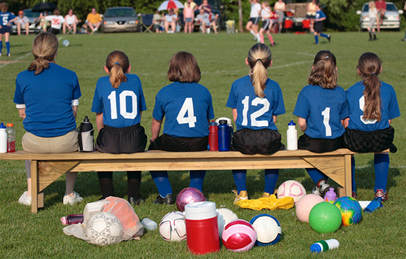 13 Hacks Every Sports Parent Needs To Know  f2714a1aa9d73