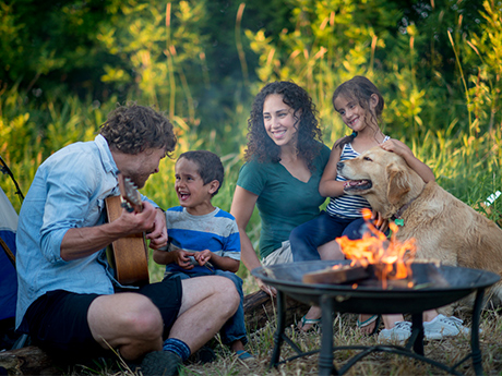 13 Must Do Camping Activities For Kids