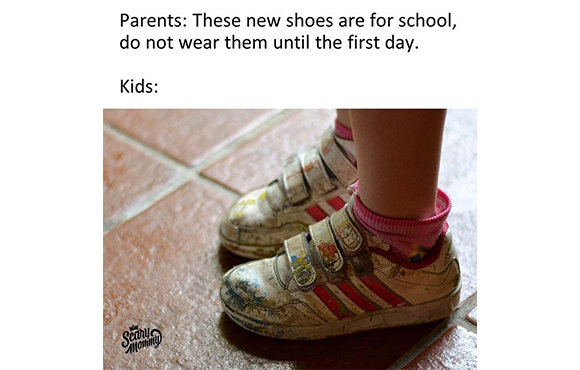 14 Hilarious Memes That Perfectly Describe Back-to-School Time