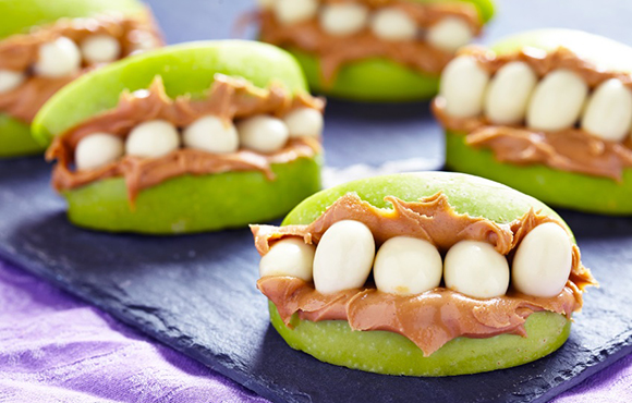 16 Healthy Halloween Treats for Kids | ACTIVEkids