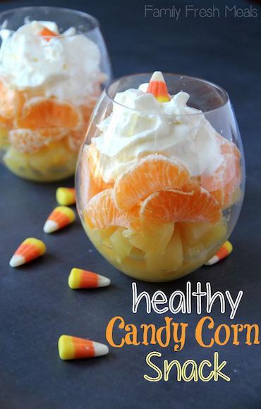16 Healthy Halloween Treats For Kids Activekids