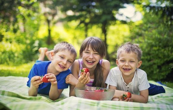 16 Fun Team Building Activities For Kids Activekids