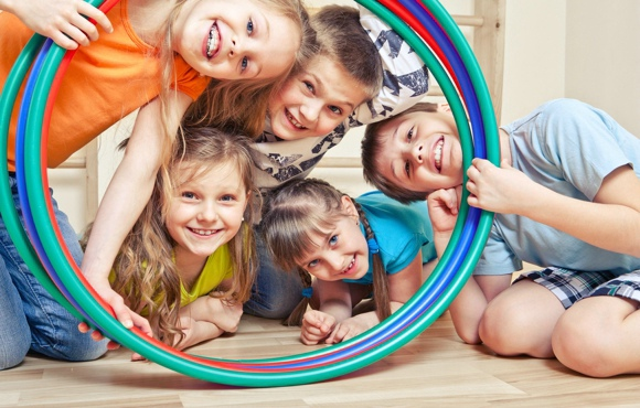 16 Fun Team Building Activities For Kids Activekids