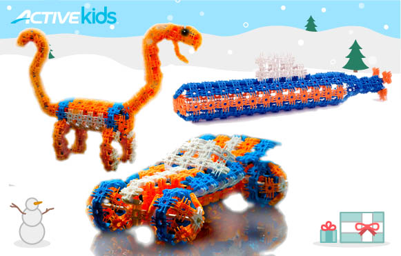 holiday gift guide 2017 for kids