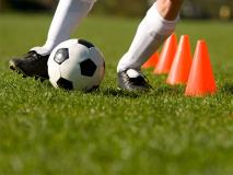 4 Drills to Improve Soccer Dribbling