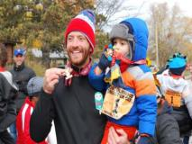6 Reasons to Run a Family Turkey Trot on Thanksgiving