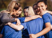 6 Reasons Why Rugby is Great for Girls