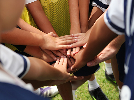 7 Benefits of Team Sports for Kids
