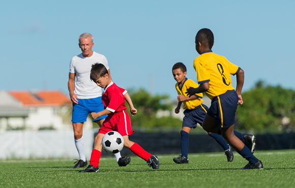 fitness - Sports Images For Kids