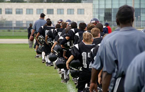7 Benefits of Team Sports for Kids | ACTIVEkids