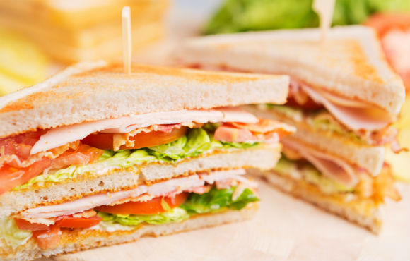9 Healthy Sandwich Recipes For Kids Activekids