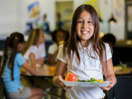 America's Healthiest Schools and How They Made the Grade