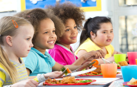 America's Healthiest Schools and How They Made the Grade   ACTIVEkids