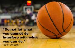 11 Quotes to Inspire Youth Athletes