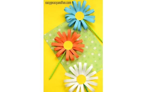 14 Easy Back To School Kids Crafts For Teachers Activekids