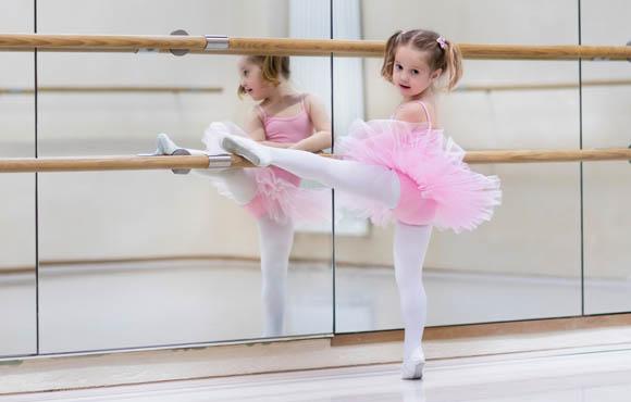 10853ff09 5 Benefits of Ballet for Kids