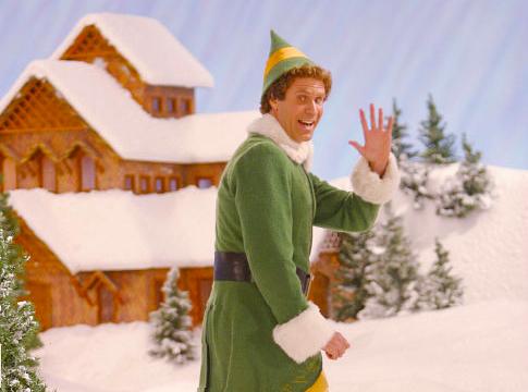 Elf+movie+-+front
