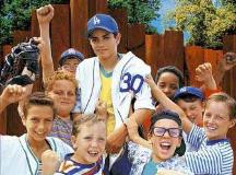 The Best Sports Movies for Kids