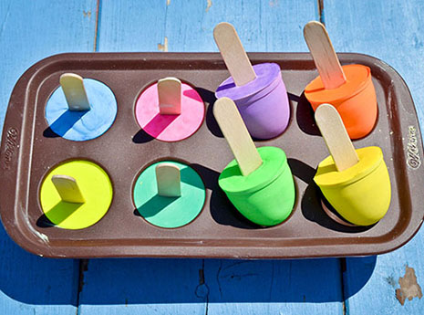 The Best Summer Crafts for Kids