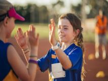 4 Ways for Young Athletes to Build Confidence