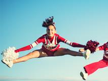 Conditioning Exercises for Cheer
