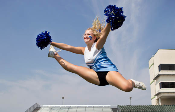 6 Tips for Cheerleading Tryouts