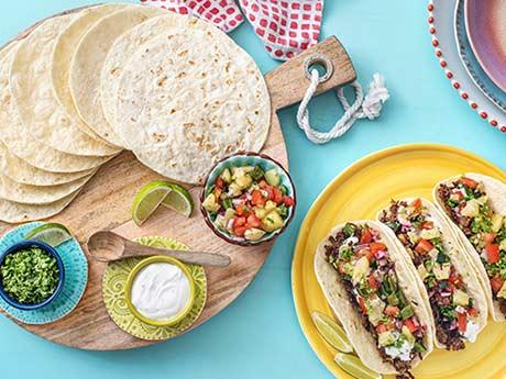 6 Kid-Friendly Cinco de Mayo Recipes