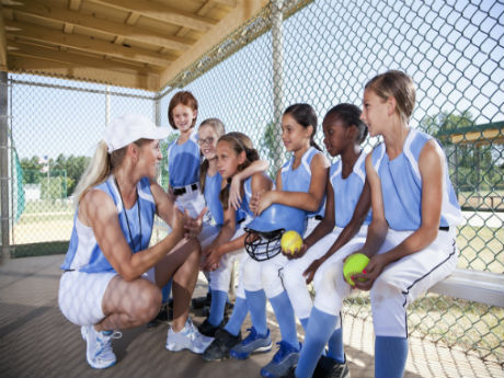 6 Tips for Coaching Your Own Child
