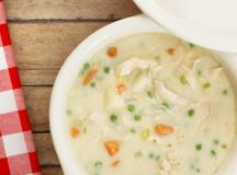 Healthy Comfort Food Recipes Your Family Will Love