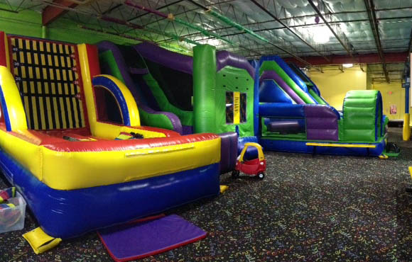 7 Fun Places To Keep Kids Active In Dallas Activekids