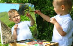 8 Creative Drawing Ideas for Kids