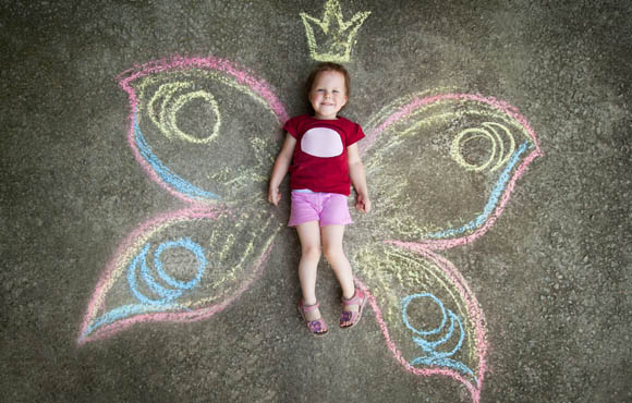 8 creative drawing ideas for kids activekids - Creative digital art ideas for your home ...