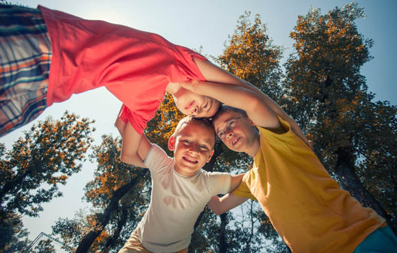 9 Affordable Ways to Pay for Summer Camp