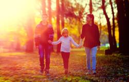 9 Evening Family Adventures