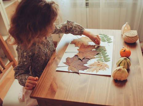 19 Cool Fall Crafts for Kids of All Ages