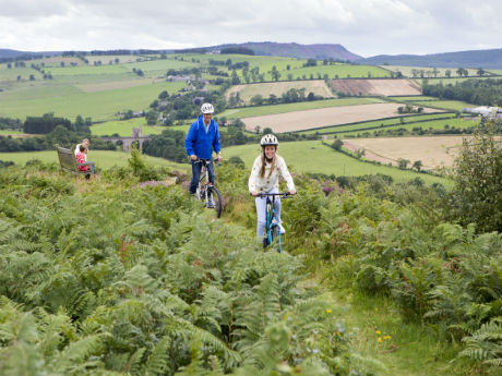 How to Plan a Family Biking Vacation