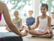 The Benefits of Family Yoga