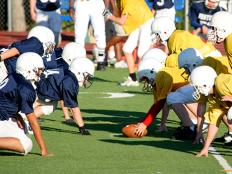 Football Camps, Leagues & Tournaments | ACTIVE