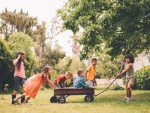The Pros and Cons of Free-Range Parenting