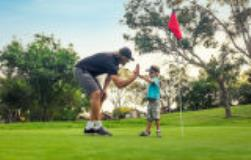 7 Great Golf Camps for Kids